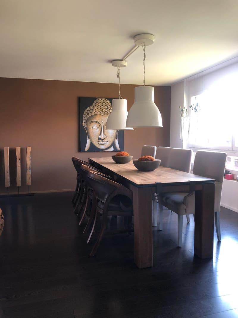 Kapitalanlage und Wohngenuss, 5.5 Zi.-Wohnung zum Top-Preis
