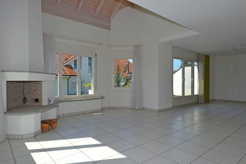 Auw, mühlauerstrasse 14 - wohnzimmer 1