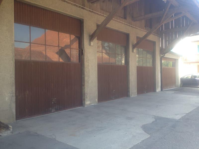 2 LKW Garagenplätze hintereinadner (2)