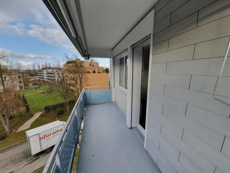 Totalsaniert - Sonniger Balkon - schöne Aussichten (4)