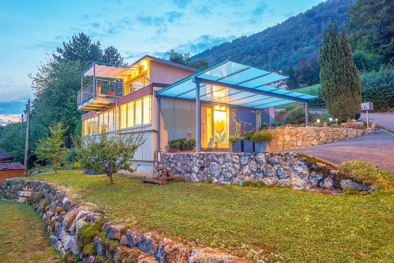 Fehr Immobilien - Modern Tiny House!