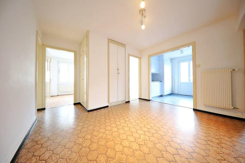 Magnifique appart 3,5 p / 2 chambres / 1 SDB / avec balcons