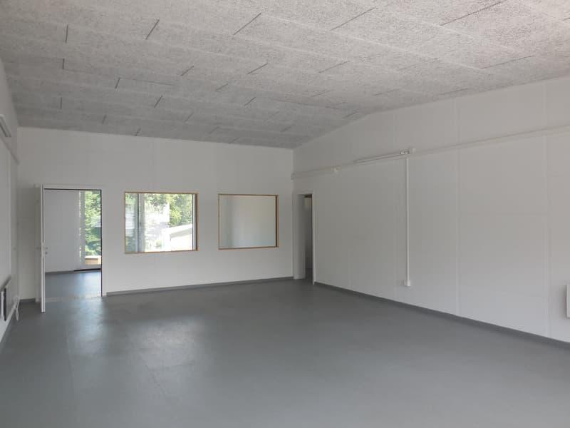 Büro / Loft / Gewerberaum / Praxis / Yoga etc.