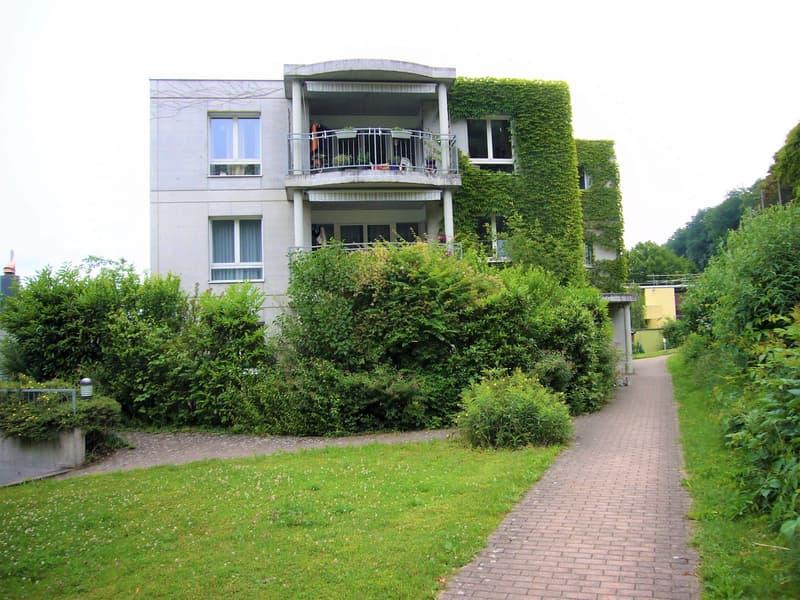 3-Familienhaus Grenzweg 5