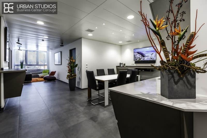 Superbes studios XXL meublé-équipé & Services /Court ou Long terme