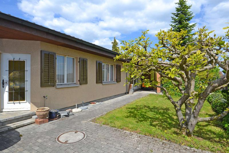 Boswil, martinsstrasse 26 - haus aussen 4 - intern