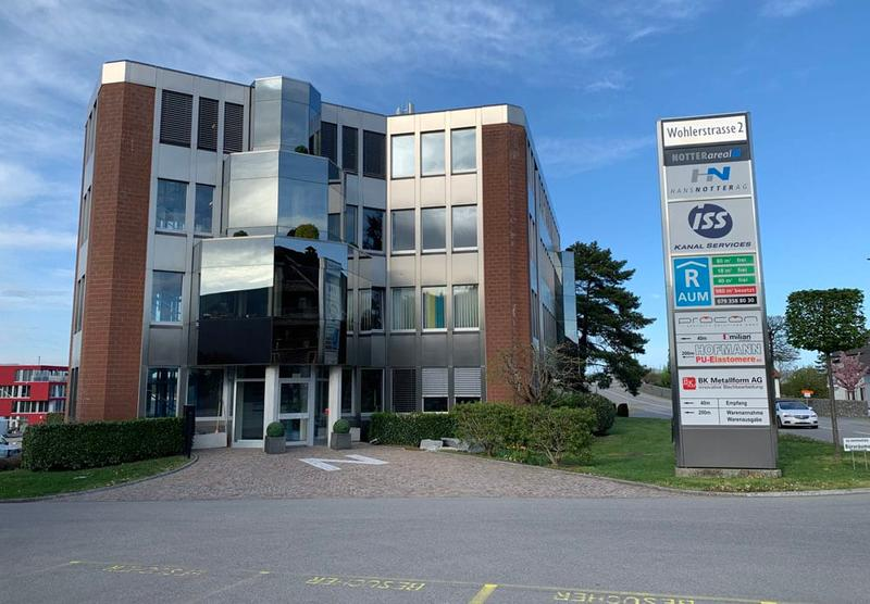 Wohlerstrasse 2, 5623 Boswil