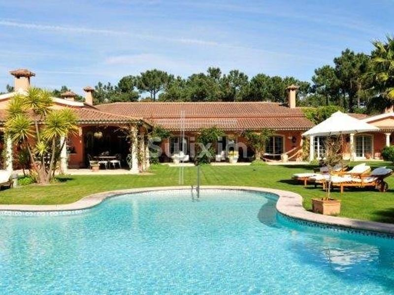 Villa T7 - Herdade de Aroeira