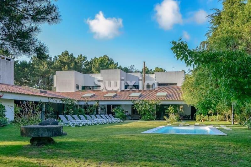Villa - Herdade de Aroeira