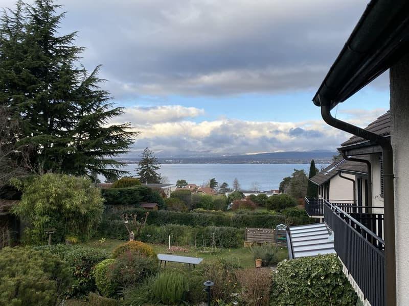 Magnifique maison entièrement rénovée avec vue Lac