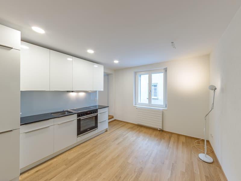 Charmante, helle, Neubau-Standard 2. Zimmer-Wohnung zu vermieten