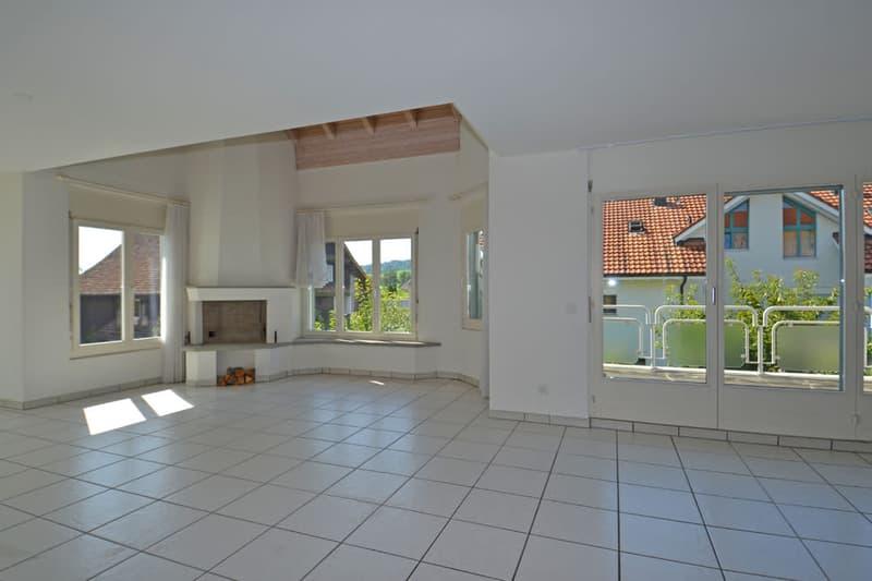 Auw, mühlauerstrasse 14 - wohnzimmer 4