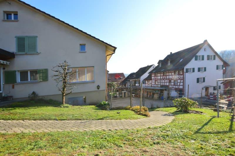 Einfamilienhaus mit Potential nahe des Rheins (2)