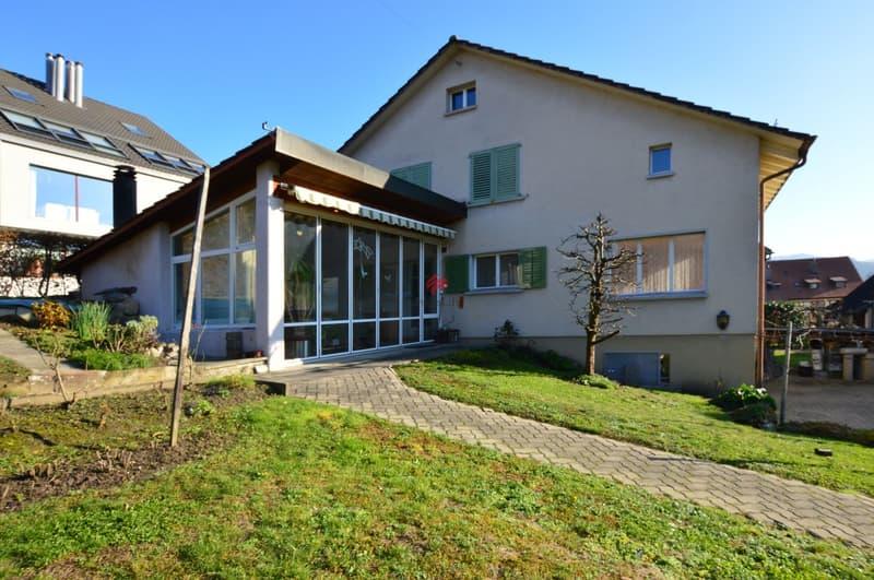 Einfamilienhaus mit Potential nahe des Rheins (3)
