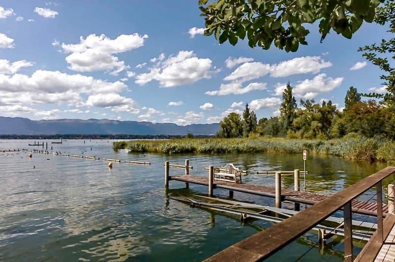 Charmante villa individuelle proche du lac