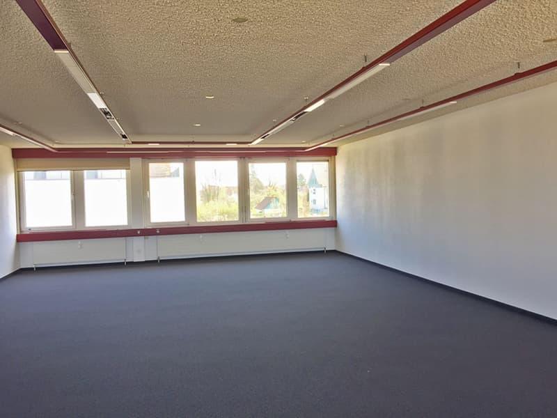 Top Angebot - Lichtdurchflutete Büro- / Praxis- oder Atelierfläche