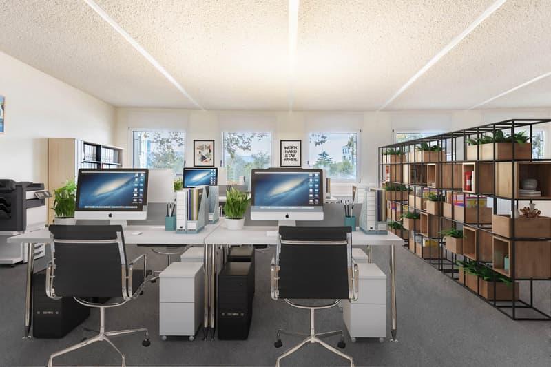 Vos bureaux dans une situation exceptionnelle !