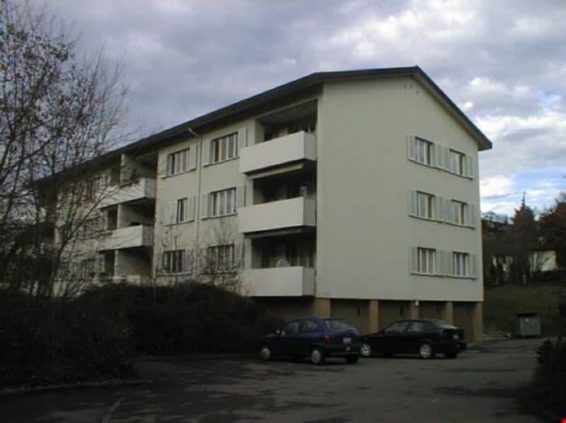4 Zimmer-Wohnung / ca. 76 m²