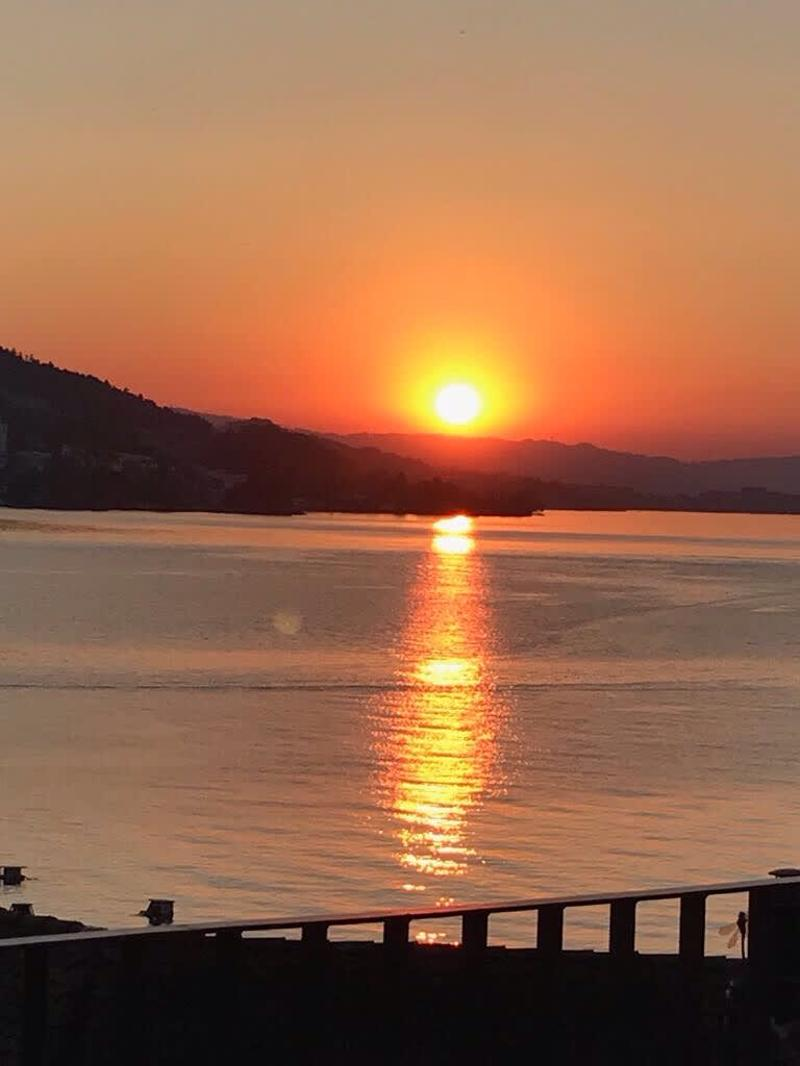 Leben, Lieben, Lassen direkt am Zürichsee