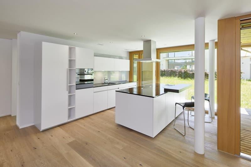 Einmaliger moderner Wohntraum
