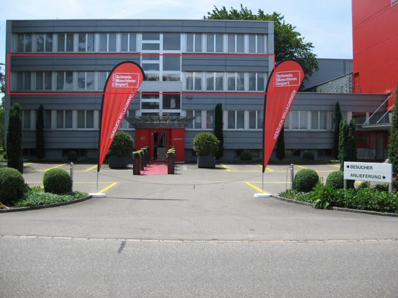 Günstige Büros (möbliert) in Pfäffikon ZH!