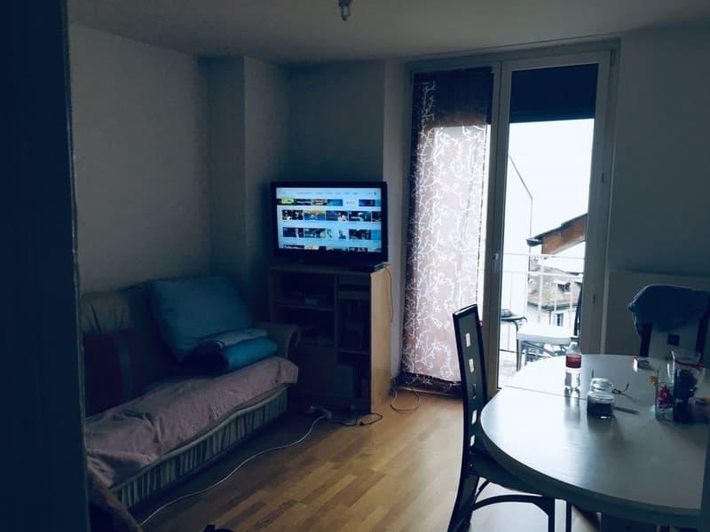 Magnifique appartement de 2.5 pièces proche de toutes commodités