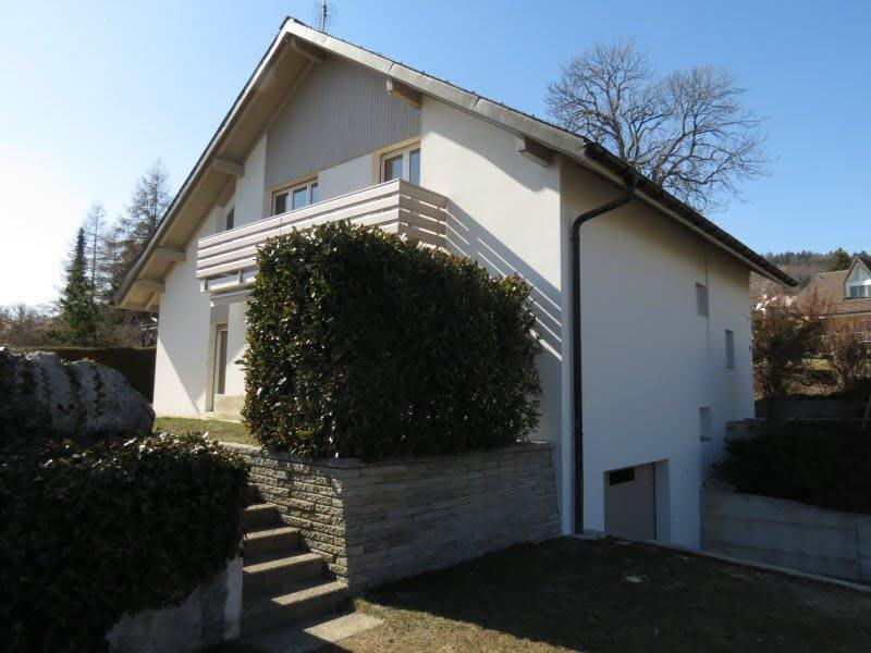 Libre à partir de fin février 2020, villa 6 pièces, transformée en 2015