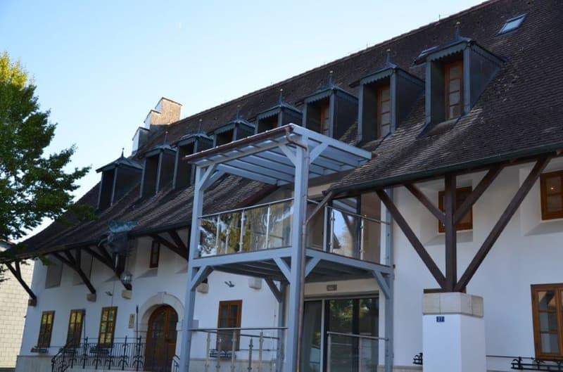 """""""Das Haus im Haus"""" Wallbach am Rhein"""