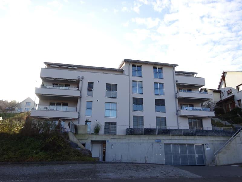 Komfortable 5.5- Zimmerwohnung- Greifenseeregion