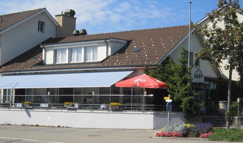 Restaurant Rosenburg Wolfhausen