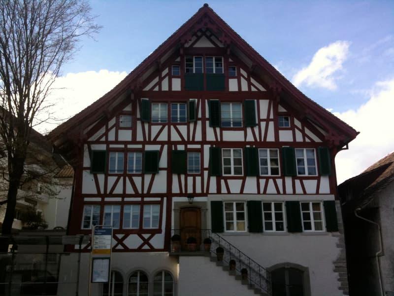 4.5 Zr Liebhaber Wohnung in die Altstadt/Gorgeous historical flat in the center