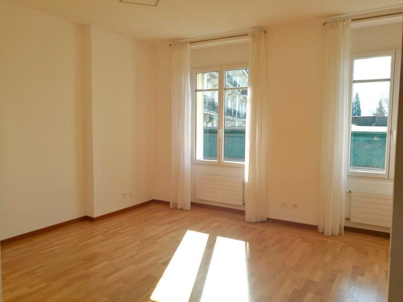 Splendide appartement situé dans le coeur de Montreux