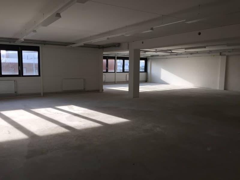 Surface industrielle et/ou bureaux de 251 m2 modulable