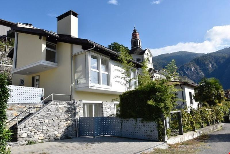 VERSCIO - Casa con  Monolocale Indipendente - Affitto con Riscatto