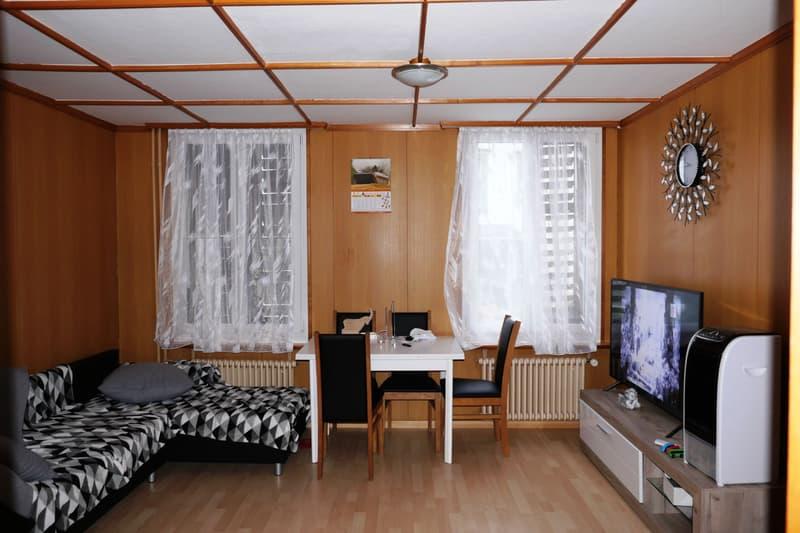 4.5-Zimmer-Wohnung zu attraktiven Konditionen