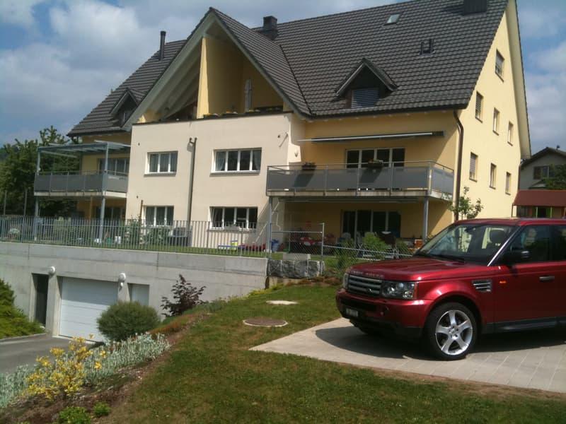 Zu vekaufen in der Rebbaugemeinde Hallau im schönen Klettgau