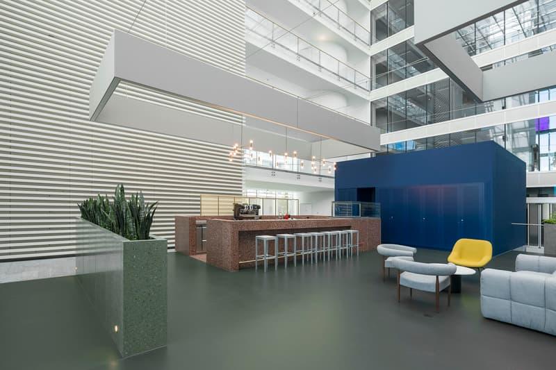 New LEONARDO | Büroräume der Generation von morgen - jetzt probesitzen! (4)