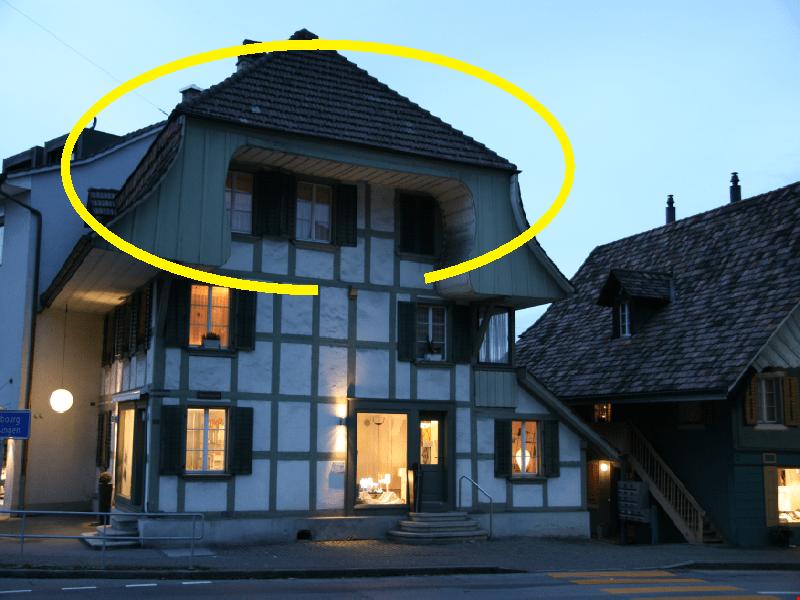 charmante Altstadt-Maisonettewohnung