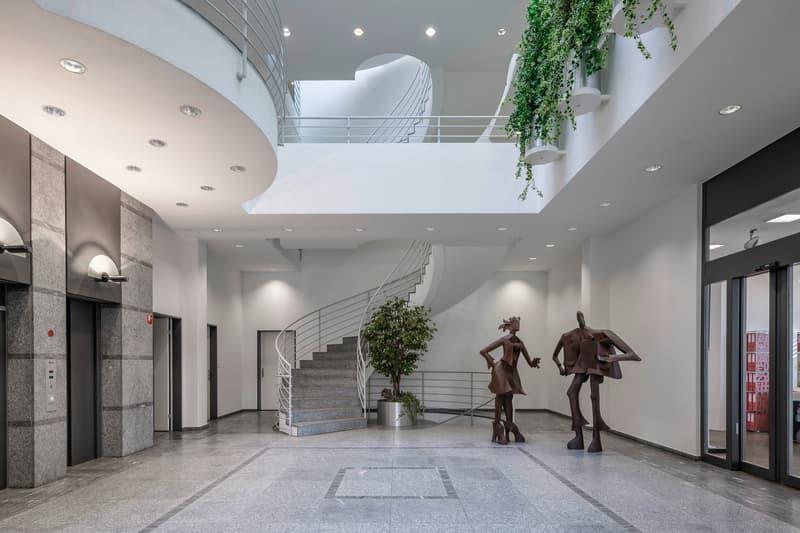 Fläche als Galerie oder Showroom zu vermieten