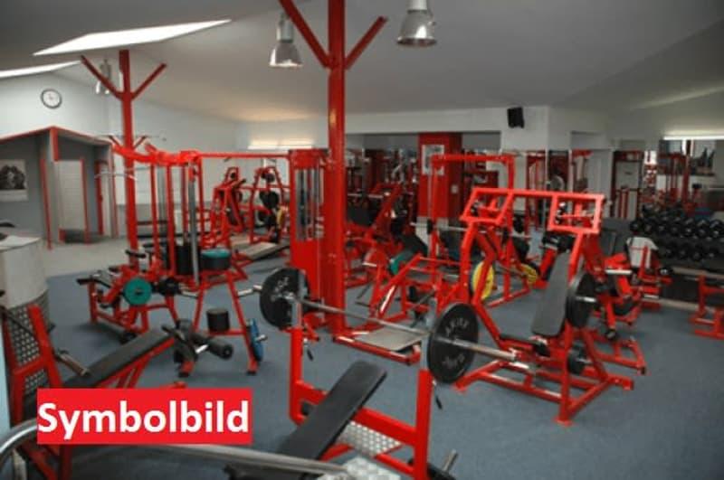 Langjähriges, erfolgreiches Fitnesscenter zu verkaufen