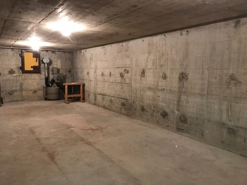 3 grosse Kellerräume in Etzgen zu vermieten