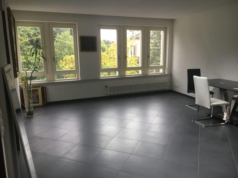 Elegante Appartamento di 2.5, in Via Borgo 10 Ascona