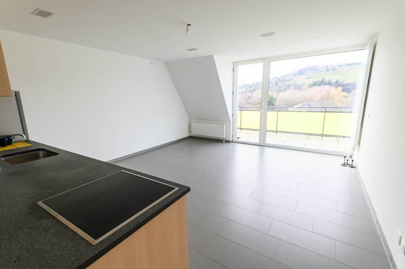 Helle & moderne 2.5-Zimmer-Wohnungen nahe ÖV