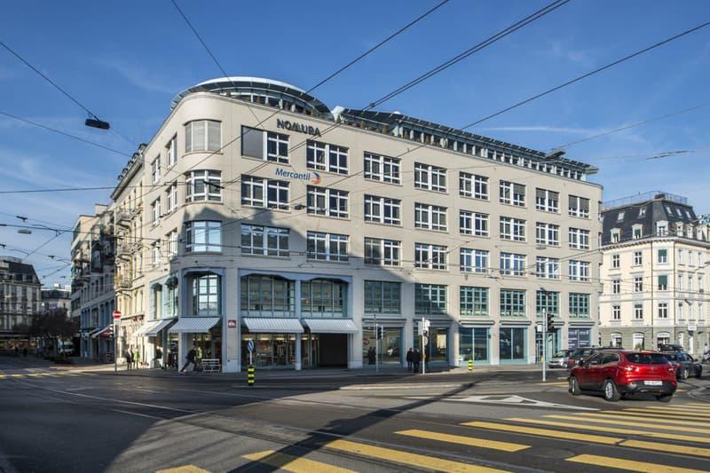 Top Lagerraum in mitten von Zürich