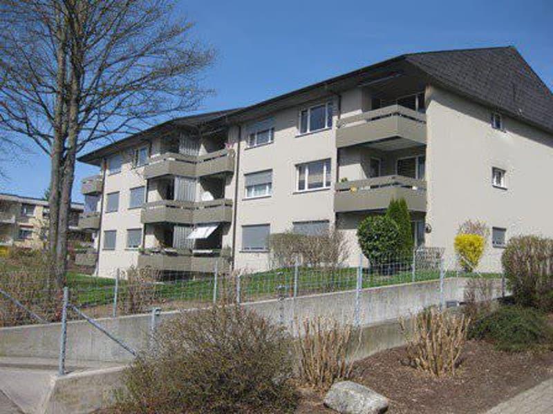 Einstellplatz in Bülach **Herbst-Aktion*