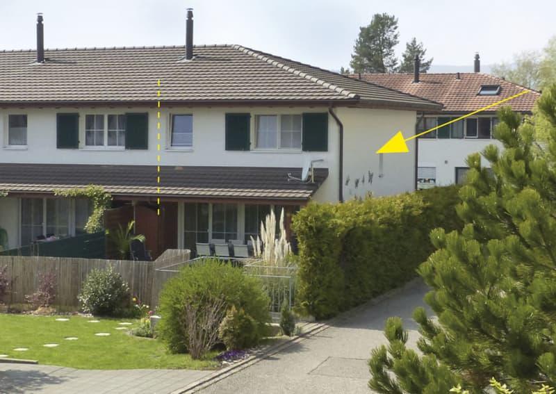 Reiheneckfamilienhaus an ruhiger und bevorzugter Lage in Liestal