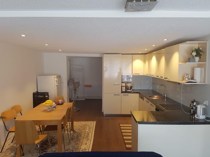 Einen Monat gratis wohnen in wunderschöner 3.5-Zimmerwohnung in Huttwil!