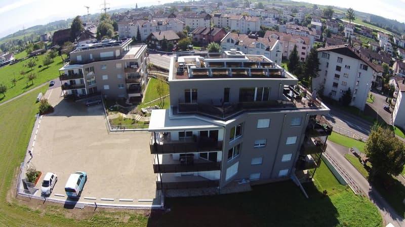 Neuenkirch Aussenparkplätzte zu vermieten