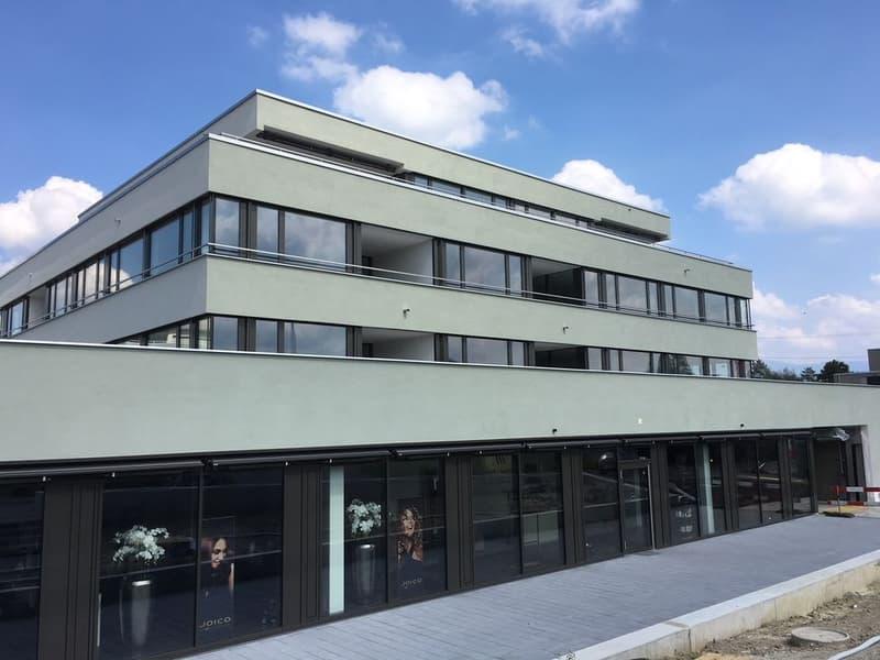 Erstvermietung Büroräume ab 80 m2   www.lindaupark.ch