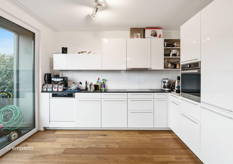 Wohntraum im Eigentumsstandard: modern & lichtdurchflutet